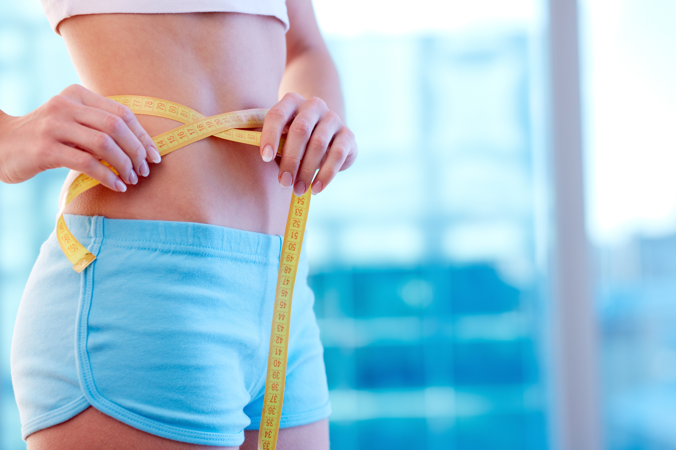 8 Science-Based Weight Loss Tips