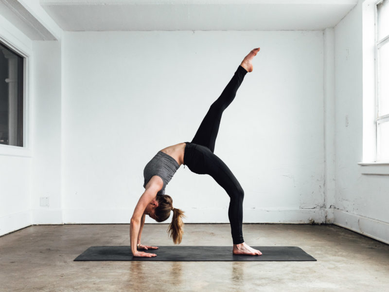 A Guide To 6 Major Yoga Styles For Beginners