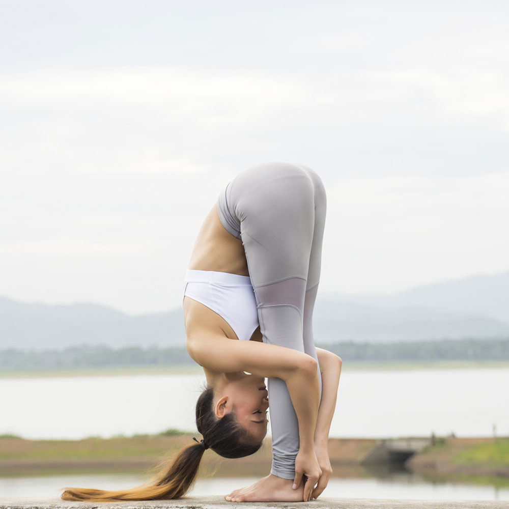 Ashtanga Yoga: Refueling The Fire From Within