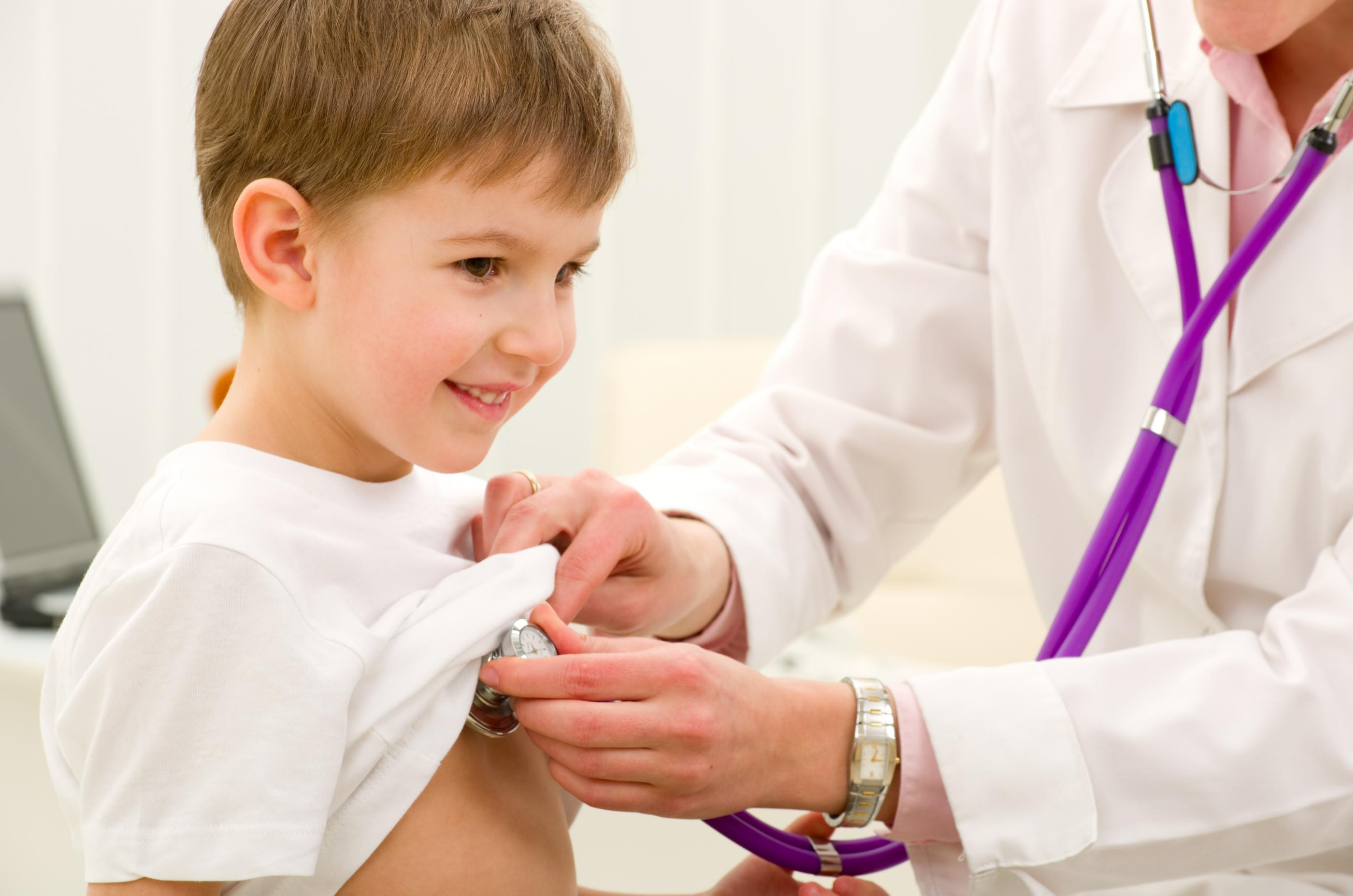 Chiropractic Therapy For The Management of Seizure Activity in Autistic Children