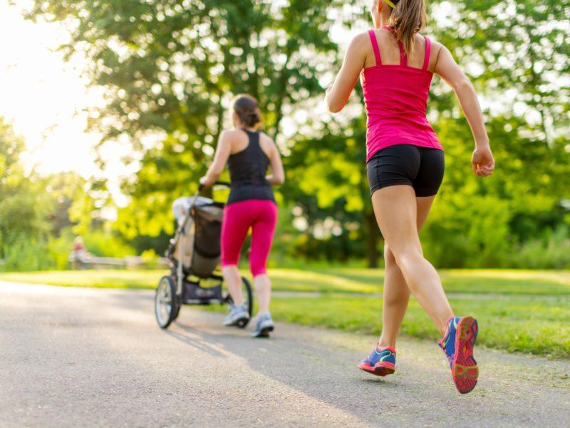 Five Minute Exercises Using Cardio Machines