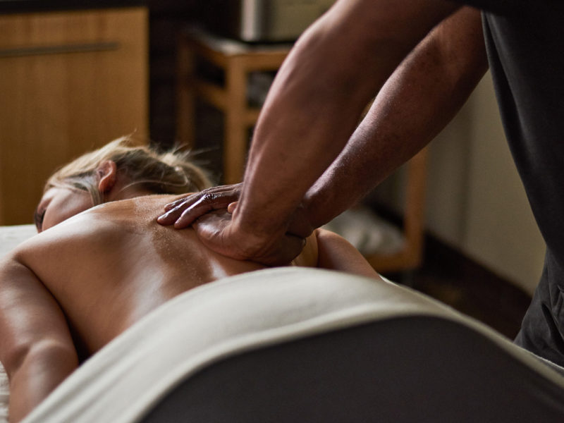 How to Look for Massage Therapy Courses