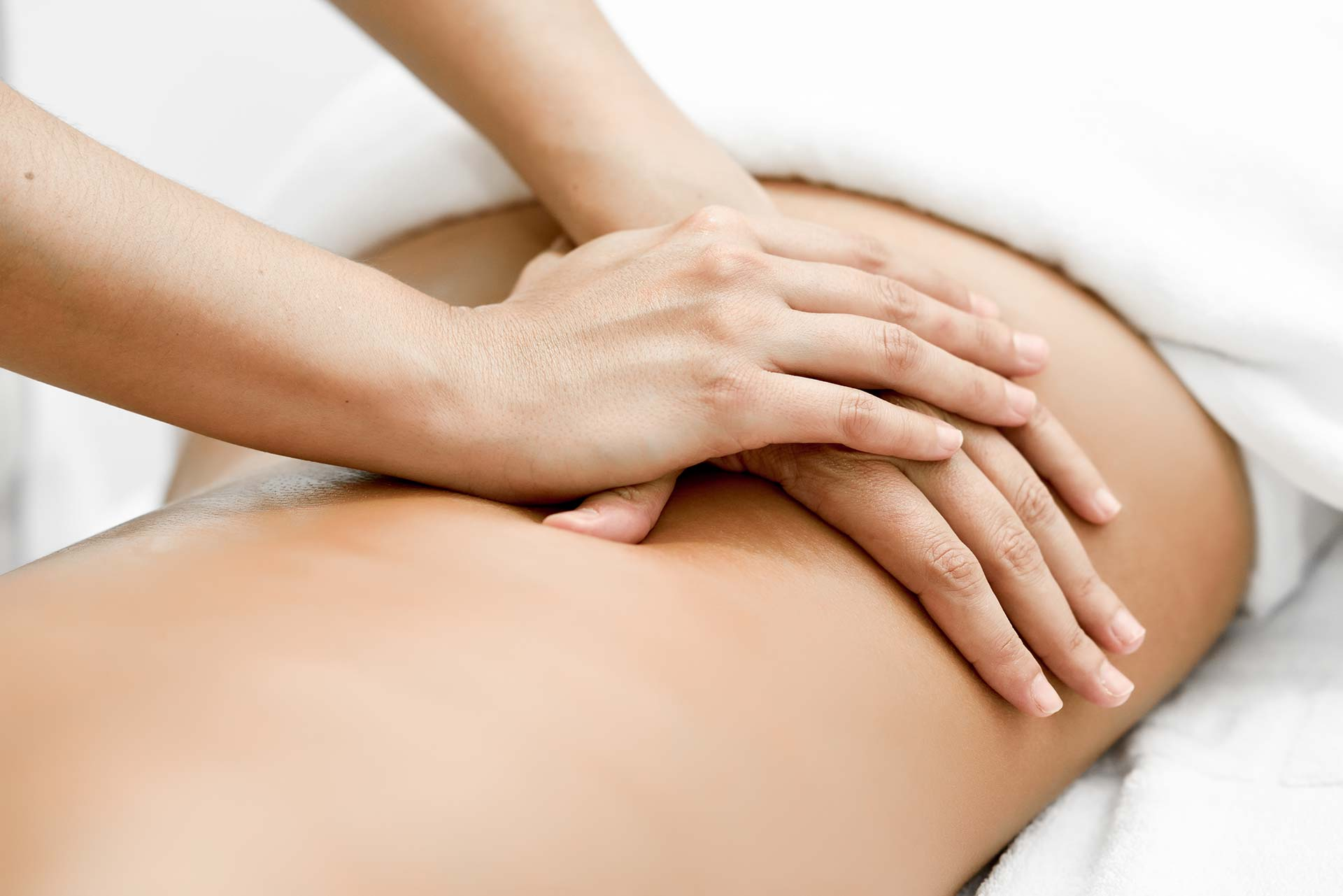 Importance of Attending Massage Therapy School