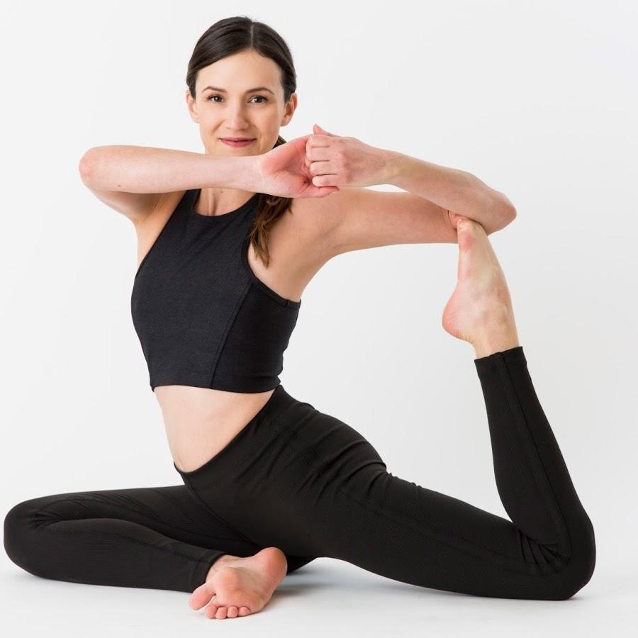 Online Yoga Is No Stretch