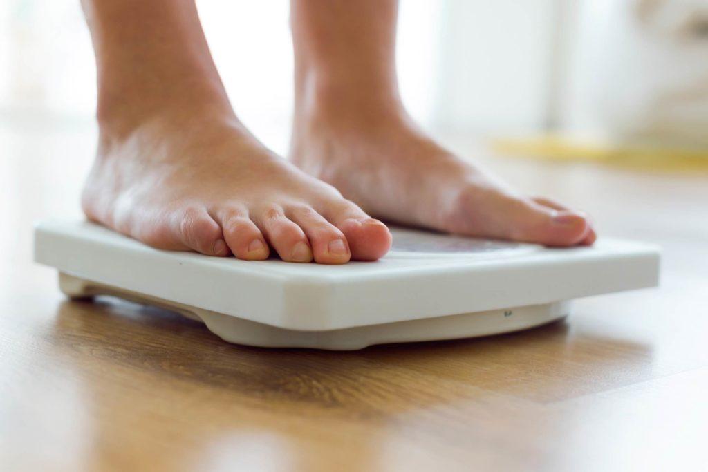 Secrets of Long Term Weight Control