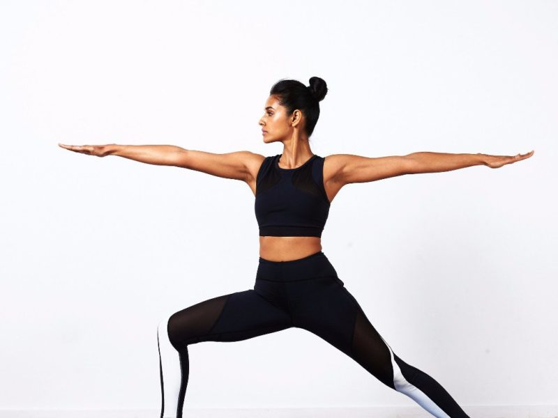 Yoga - A Way of Life