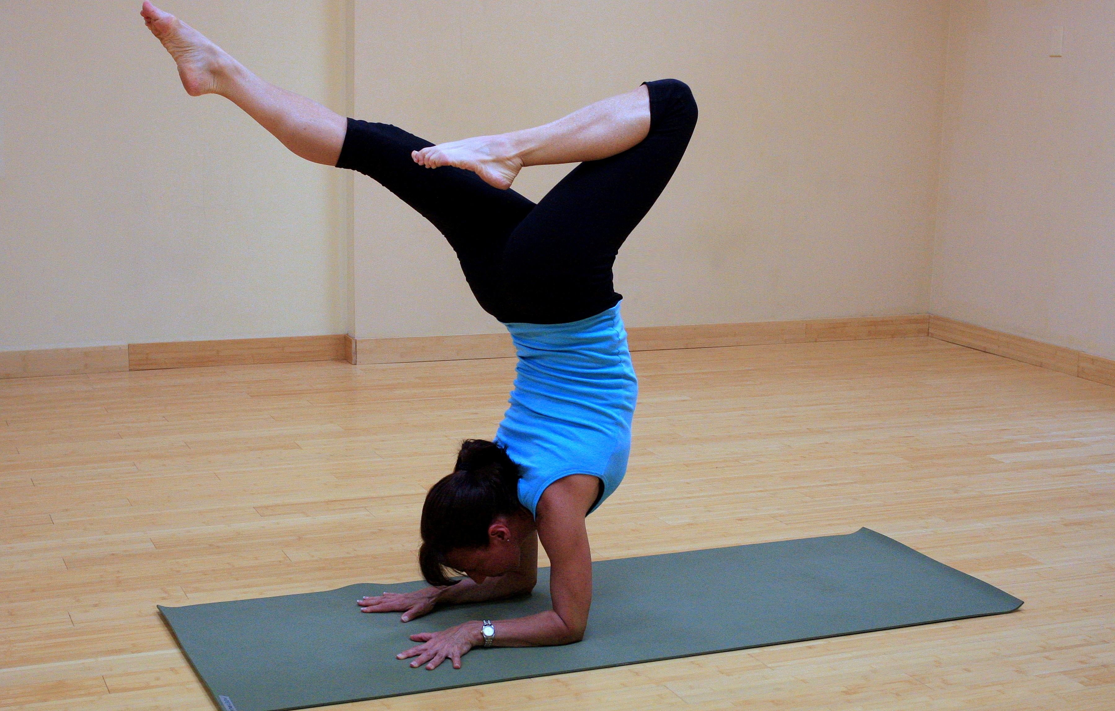 Yoga Routine For Men: This Will Thrill You